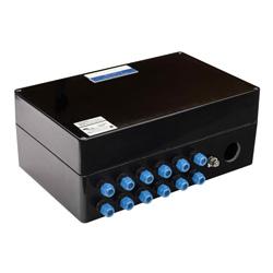 Polyester Instrumentation Box